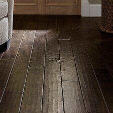"""Townley 5"""" Engineered Kupay Hardwood Flooring in Dark"""