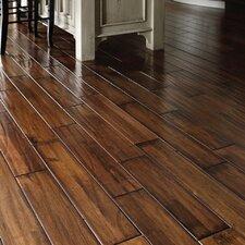 """5"""" Engineered Manchurian Walnut Hardwood Flooring in Classic"""