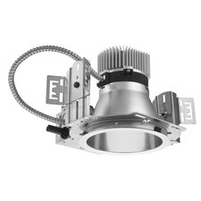 LDN Series Commercial Downlight LED Recessed Housing