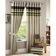 Khloe Curtain Panels (Set of 2)
