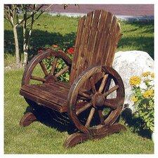 Flattop Arm Chair