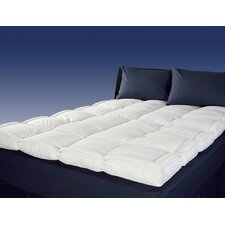 Luxury Down-Top Featherbed