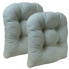 saturn chair cushion set of 2 - Chair Pads