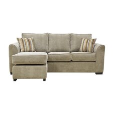 Lara Reversible Chaise 3 Seater Corner Sofa