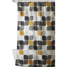 Atlas Extra Long Shower Curtain