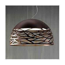 Kelly 3-Light Inverted Pendant