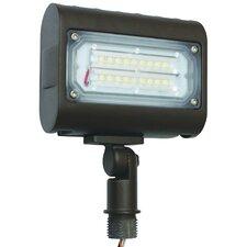 18-Light LED Flood Light