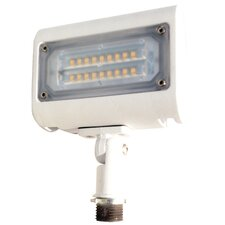 2-Light LED Flood Light