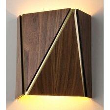 Calx 1-Light LED Flush Mount