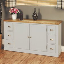 Chadwick 2 Door 6 Drawer Sideboard