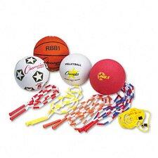 Physical Education Kit Ball