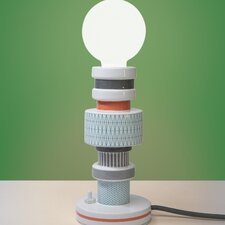 """Moresque 7.9"""" Table Lamp"""