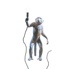 Standing Monkey Statue