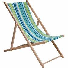 Cold Summer Deck Chair