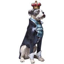 Spardose King Dog