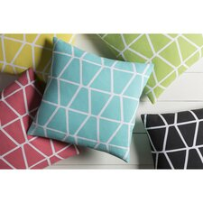 Canning 100% Cotton Pillow Cover