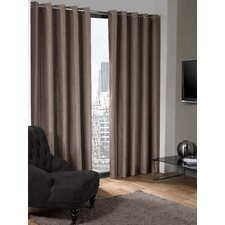 Blackout Thermal Curtain Panels (Set of 2)