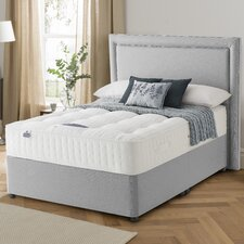Victoria Pocket Sprung 1350 Divan Bed