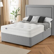 Maria Pocket Memory Divan Bed