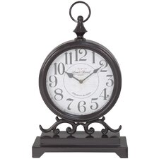 Filla Table Clock