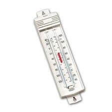 Push Button Min Max Thermometer