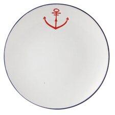6-tlg. 25 cm Teller Anchor