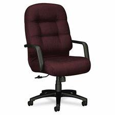 Pillow-Soft Series Executive Chair
