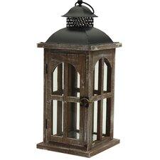 Acon Wooden Lantern