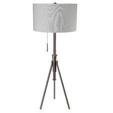 Contemporary Adjustable Tripod Floor Lamp