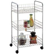 Milton Kitchen Cart