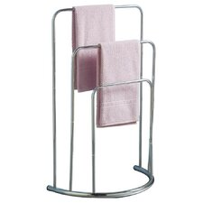 Free Standing 3 Tier Towel Stand