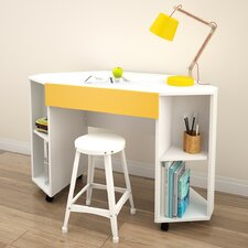 "Taxi 47.75"" Writing Desk"