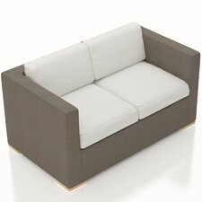 Element Loveseat with Cushions