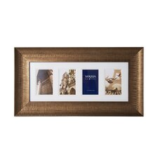 4 opening collage picture frame