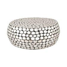 Meigs Pebble End Table