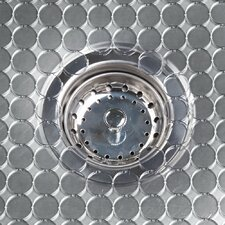 Orbz Kitchen Sink Protector Mat