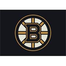 NHL Boston Bruins 533322 1021 2xx Novelty Rug
