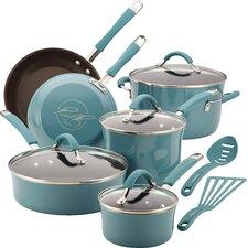 Cucina 12 Piece Cookware Set