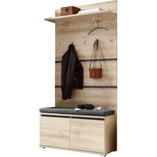 Lissabon Clothes Rack