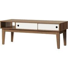 Soft Modern Coffee Table