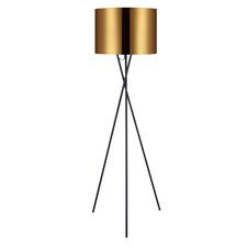 "Cara 62.2"" Tripod Floor Lamp"