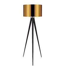 "Romanza 60.23"" Tripod Floor Lamp"