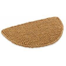 Cordie Basket Weave Doormat