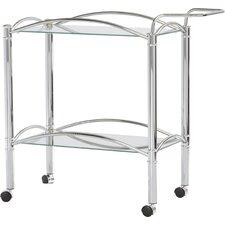 Clarkesville Bar Cart