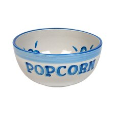 Popcorn Serving Bowl