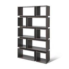 Wilmette Multi Way Display Case 66 Cube Unit Bookcase