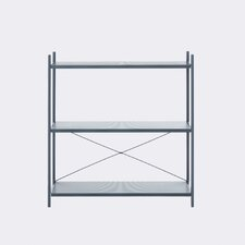 "Punctual 39"" Shelving System"