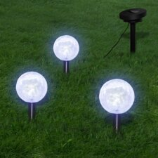 LED Pathway Lighting Set