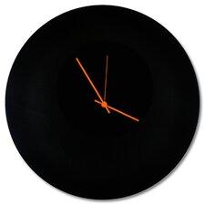 """16"""" by Adam Schwoeppe Metal Clock"""