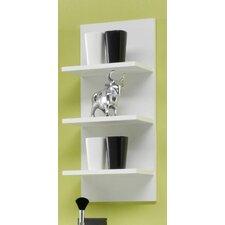 30 x 68cm Bathroom Shelf